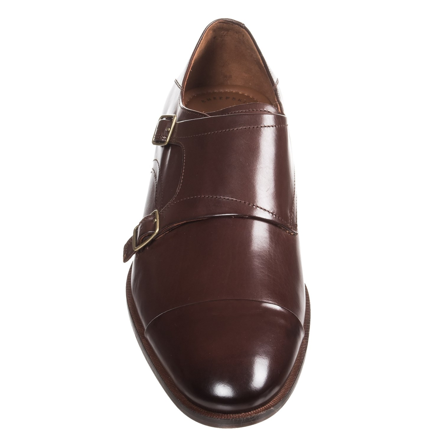 Johnston And Murphy Cap Toe Shoes