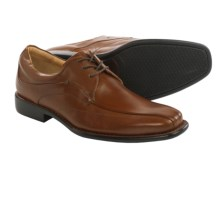 Johnston & Murphy Tilden Shoes - Leather (For Men) in Tan Smooth - Closeouts