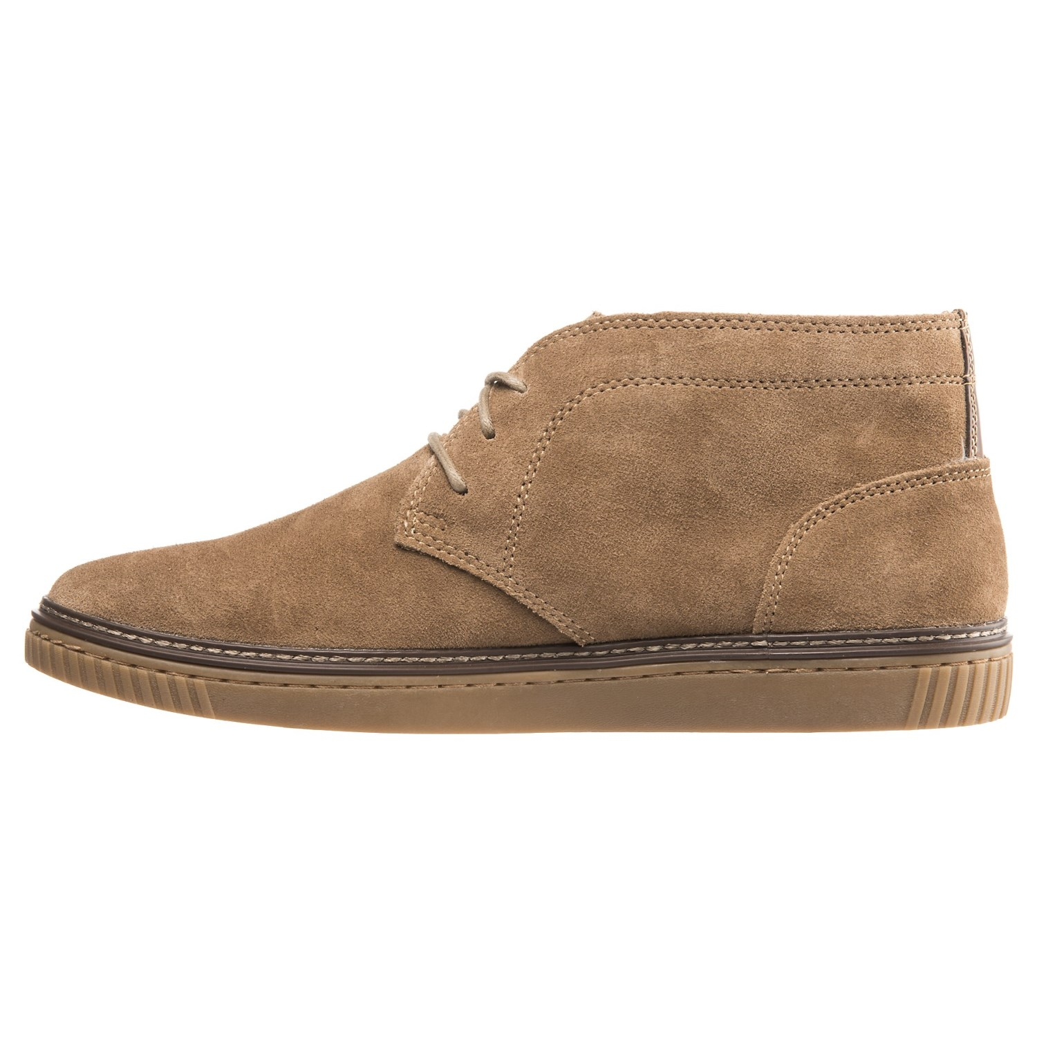 c8580c11a Johnston & Murphy Wallace Chukka Boots (For Men) - Save 52%