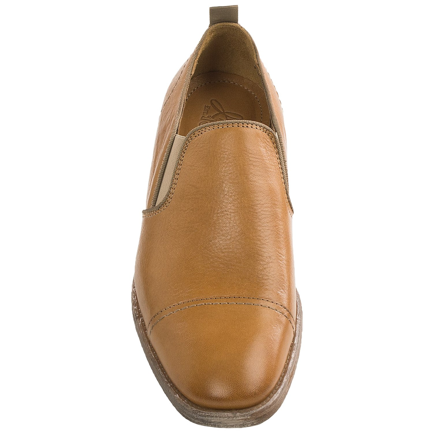 johnston murphy westmore slip on shoes for 7669a
