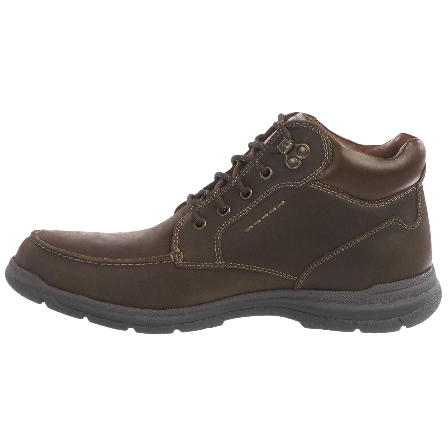 johnston murphy wickman moc toe boots for save 33