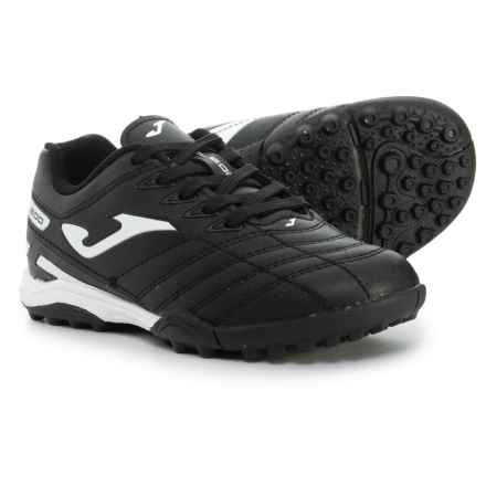 Joma Toledo JR Football Cleats (For Boys) in Black - Closeouts