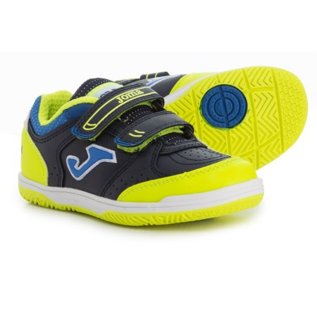 size 40 172a8 ab114 ... Joma Top Flex JR Sneakers (For Boys) in Navy ...