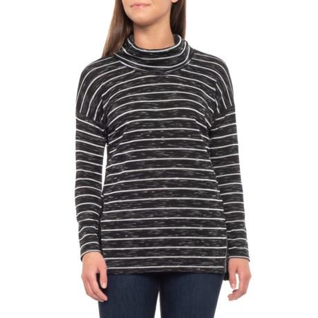 e089cb9c8410c Jones New York Cowl Neck Pullover Sweater (For Women)