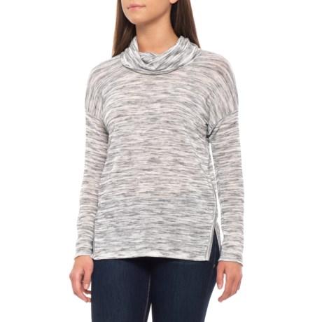 0fbff2ba5 Jones New York Cowl Neck Pullover Sweater (For Women)