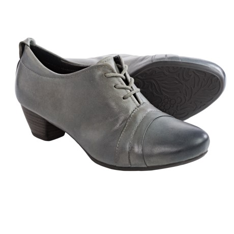 Josef Seibel Amy 11 Lace Shoes - Leather (For Women)