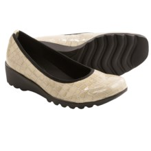 Josef Seibel Bridget Shoes (For Women) in Taupe - Closeouts