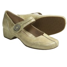 Josef Seibel Cara Shoes - Mary Janes (For Women) in Beige - Closeouts