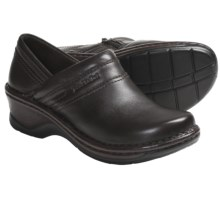 Josef Seibel Christina Shoes - Leather (For Women) in Brown - Closeouts