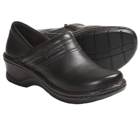 Josef Seibel Christina Shoes - Leather (For Women) in Brown