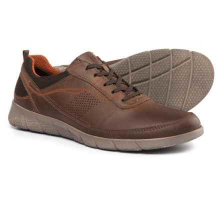 Josef Seibel Cliff 09 Casual Sneakers (For Men) in Moro/Kombi - Closeouts