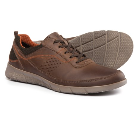 Josef Seibel Cliff 09 Casual Sneakers (For Men) in Moro/Kombi