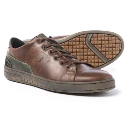 Josef Seibel Dresda 23 Sneakers (For Men) in Moro/Kombi Positano Lux - Closeouts