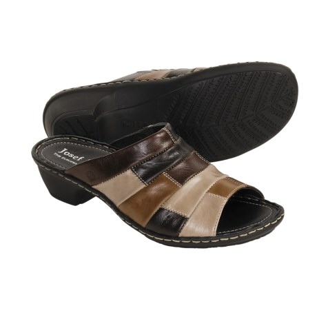 Josef Seibel Eva Sandals (For Women) in Castore