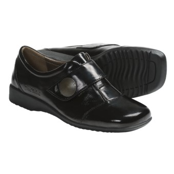 Josef Seibel Kathrin Shoes - Leather (For Women) in Black