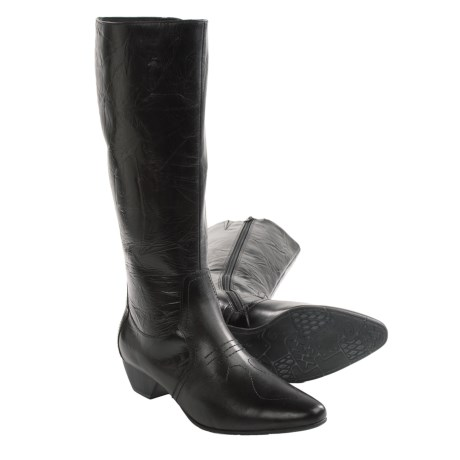 Josef Seibel Kylie 10 Boots Leather (For Women)
