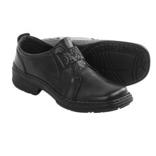Josef Seibel Pamela 03 Shoes - Leather (For Women) in Black - Closeouts