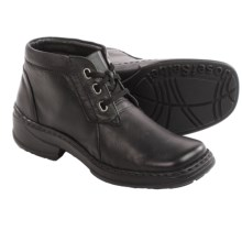 Josef Seibel Pamela 05 Boots - Leather (For Women) in Black - Closeouts
