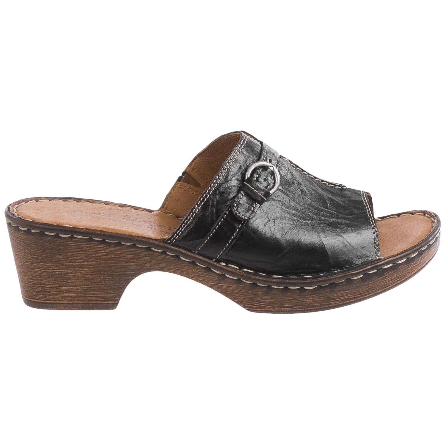 josef seibel 21 mule shoes for save 68