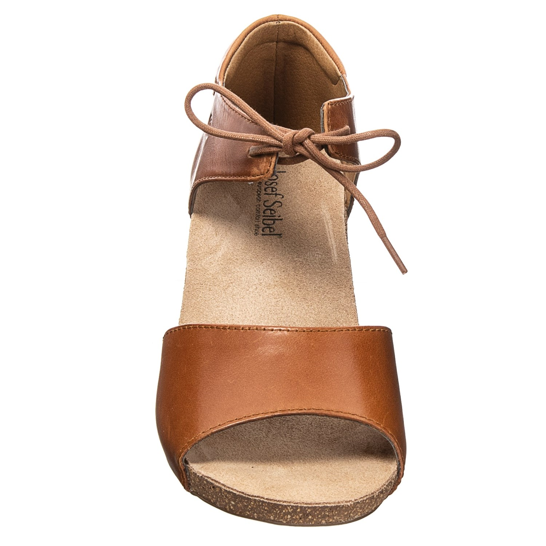 348b88856c40 Josef Seibel Rose 23 Open-Toe Sandals (For Women) - Save 33%