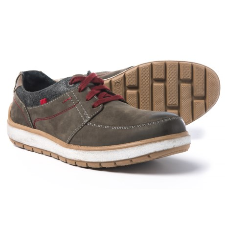 Josef Seibel Rudi 29 Casual Sneakers - Leather (For Men) in Vulcano/Asphalt Ungaro/K
