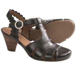 Josef Seibel Sara 07 Sandals - Leather (For Women) in Beige