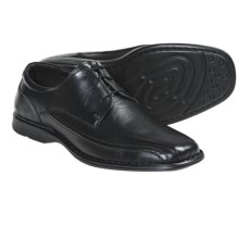 Josef Seibel Seville 07 Shoes - Leather, Lace-Ups (For Men) in Black - Closeouts