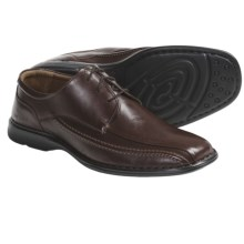 Josef Seibel Seville 07 Shoes - Leather, Lace-Ups (For Men) in Chestnut - Closeouts