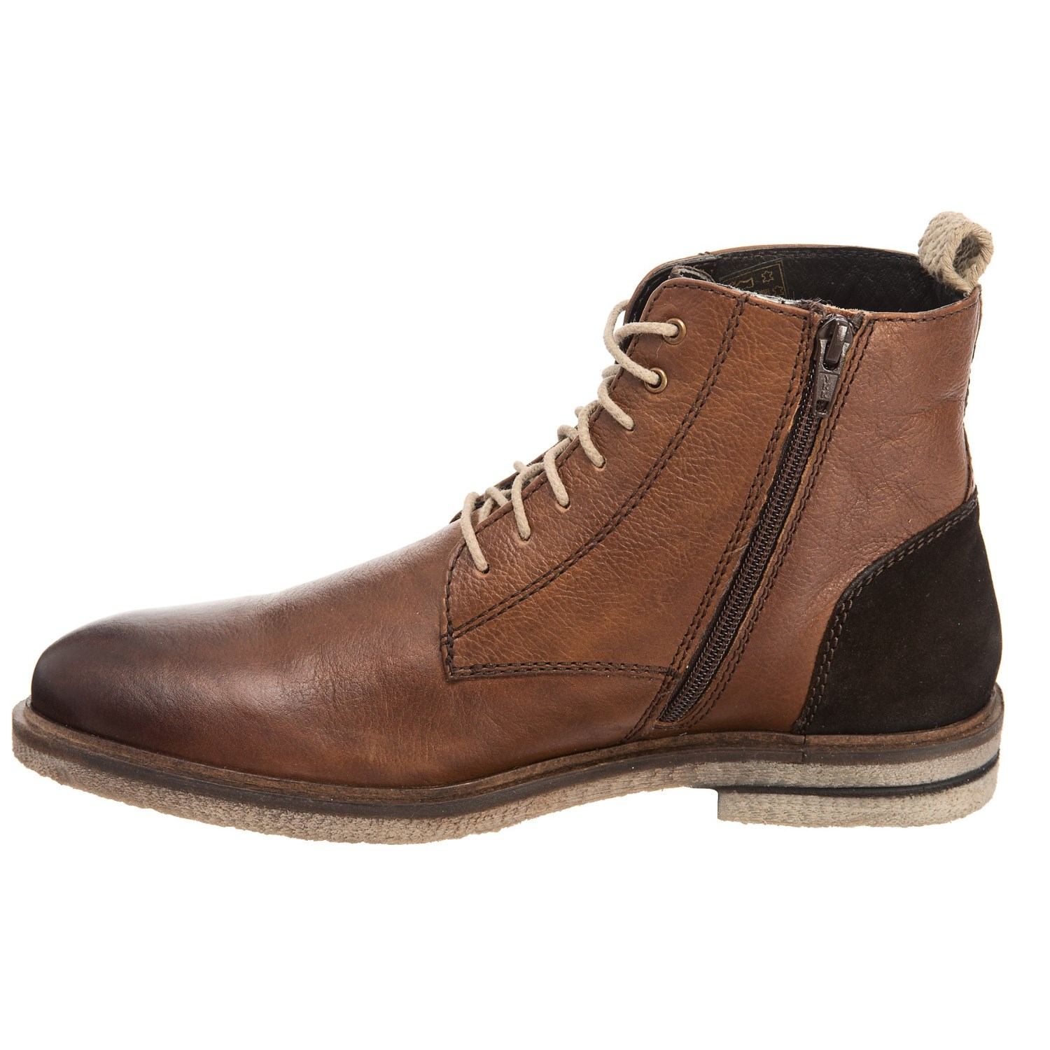 7bc4be480bf Josef Seibel Stanley 01 Boots (For Men) - Save 48%