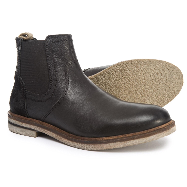 finest selection 7e1fb 26966 Josef Seibel Stanley 03 Chelsea Boots (For Men)