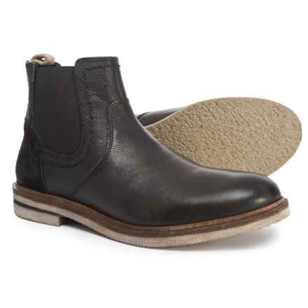 9724eb82f808f Josef Seibel Stanley 03 Chelsea Boots (For Men) in Black