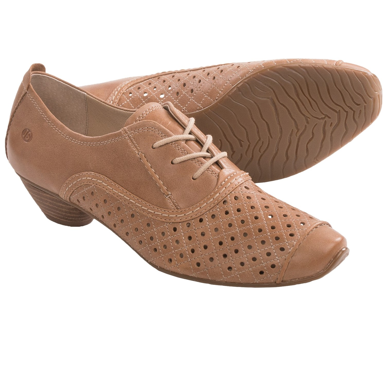 josef seibel tina 305 shoes oxfords leather for