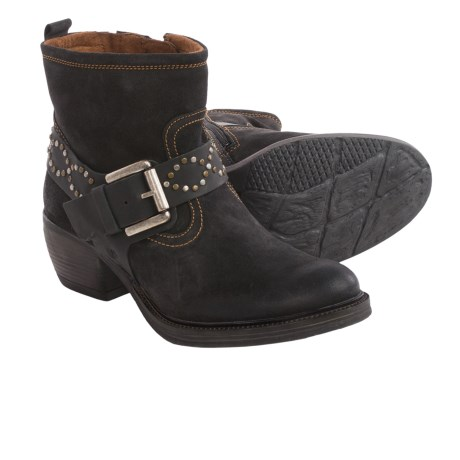 Josef Seibel Toni 09 Ankle Boots Suede (For Women)
