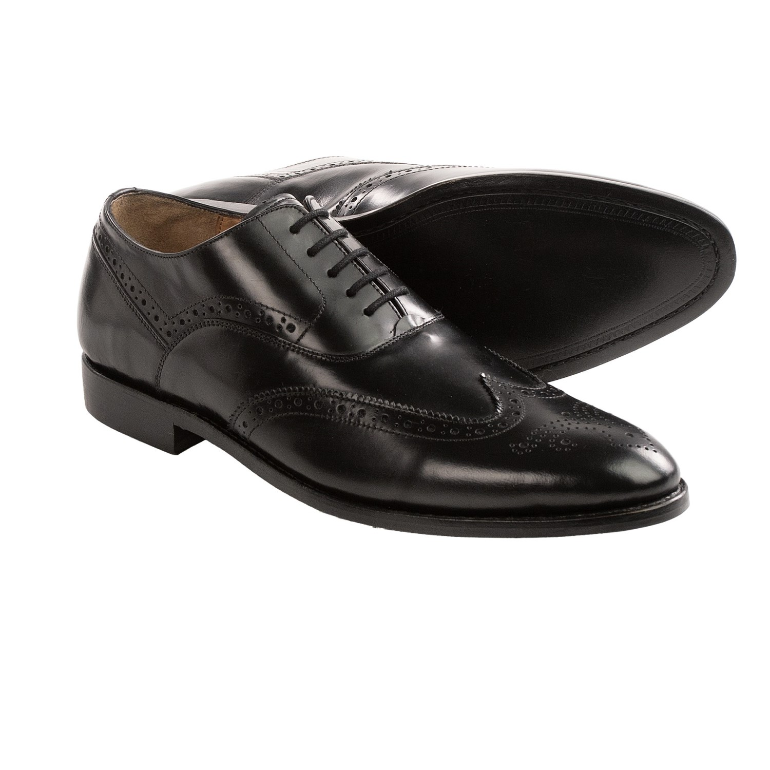 Submit Your Own Image · Joseph Abboud Austin Oxford Shoes