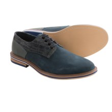 Joseph Abboud Charles Oxford Shoes (For Men) in Navy - Closeouts