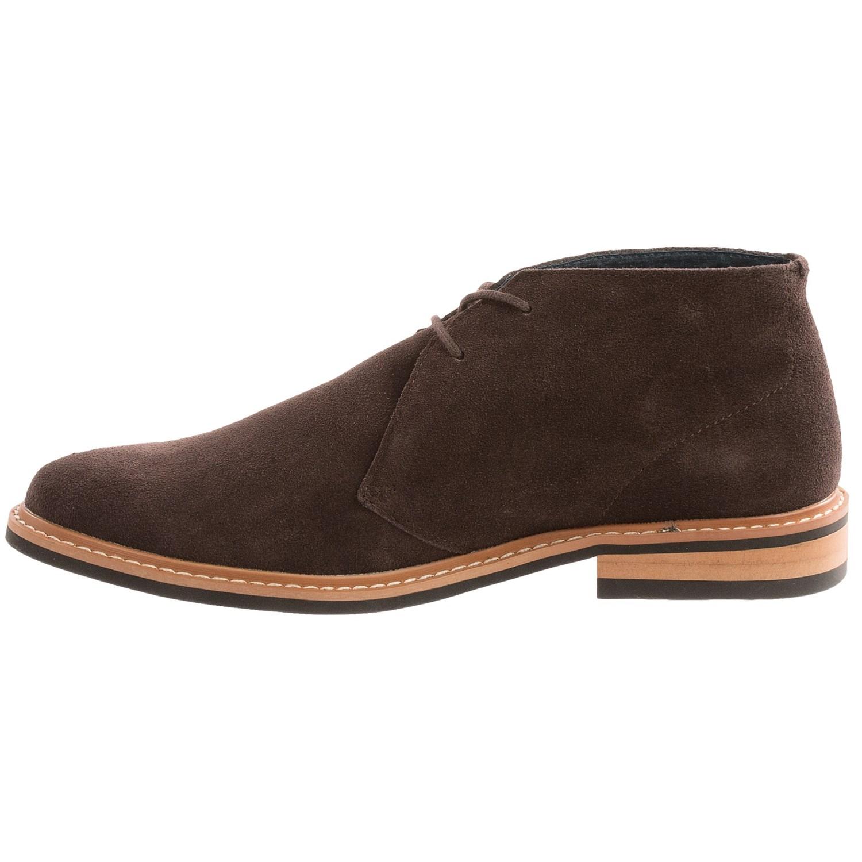 Joseph Abboud Chukka Mens Shoes
