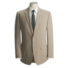 Joseph Abboud Solid Suit - Wool (For Men) in Tan - Closeouts