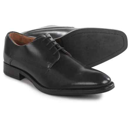 Joseph Abboud Wilson Oxford Shoes (For Men) in Black - Closeouts