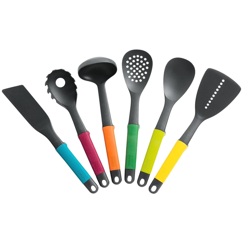 joseph joseph elevate kitchen tool set 6 save 33