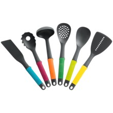 Joseph Joseph Elevate Kitchen Tool Set - 6-Piece in Multi - Closeouts
