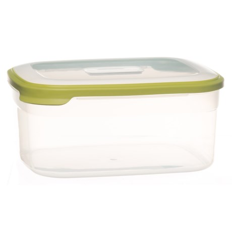 Joseph Joseph Nest Food Storage Container - 152 oz., BPA-Free in Green