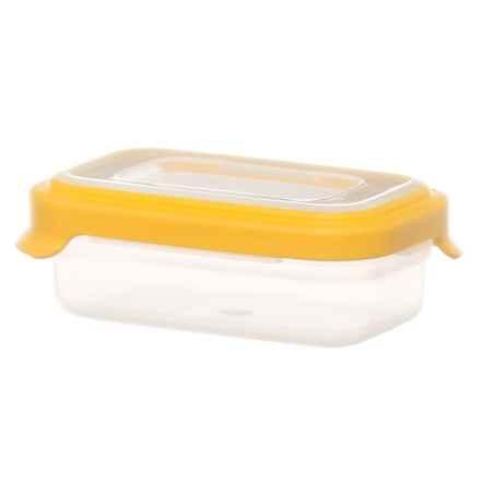 Joseph Joseph Nest Food Storage Container - 8 oz., BPA-Free in Yellow - Closeouts