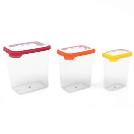 Joseph Joseph Nest Storage Tall Container Set - 6-Piece in Multi - Closeouts