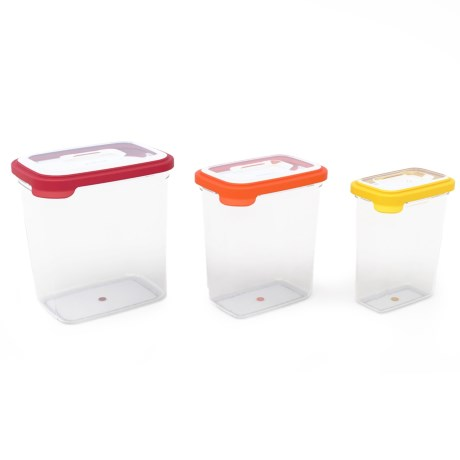 Joseph Joseph Nest Storage Tall Container Set - 6-Piece in Multi