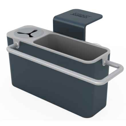 Joseph Joseph Sink-Aid Caddy in Grey - Overstock
