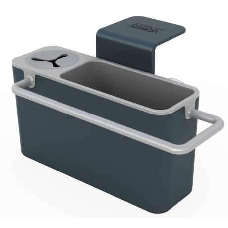Joseph Joseph Sink-Aid Caddy in Grey