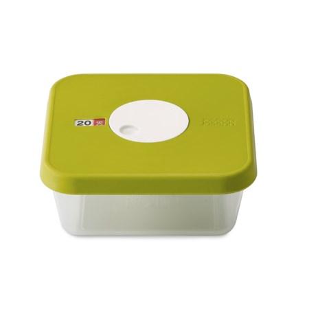 Joseph Joseph Square Food Storage Container with Datable Lid - 40.6 oz.