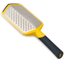 Joseph Joseph Twist Grater - Star and Extra Fine in Yellow - Overstock