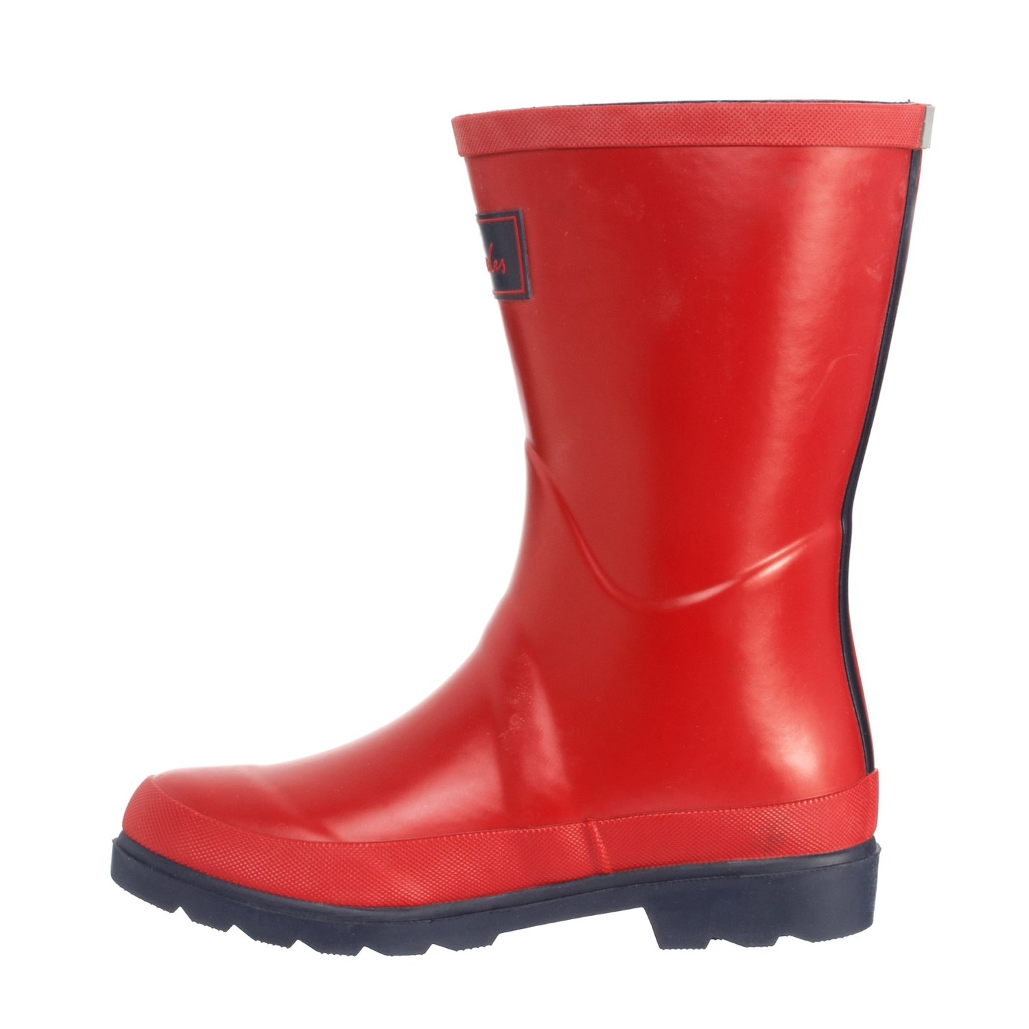 Joules Field Welly Rain Boots (For Boys)