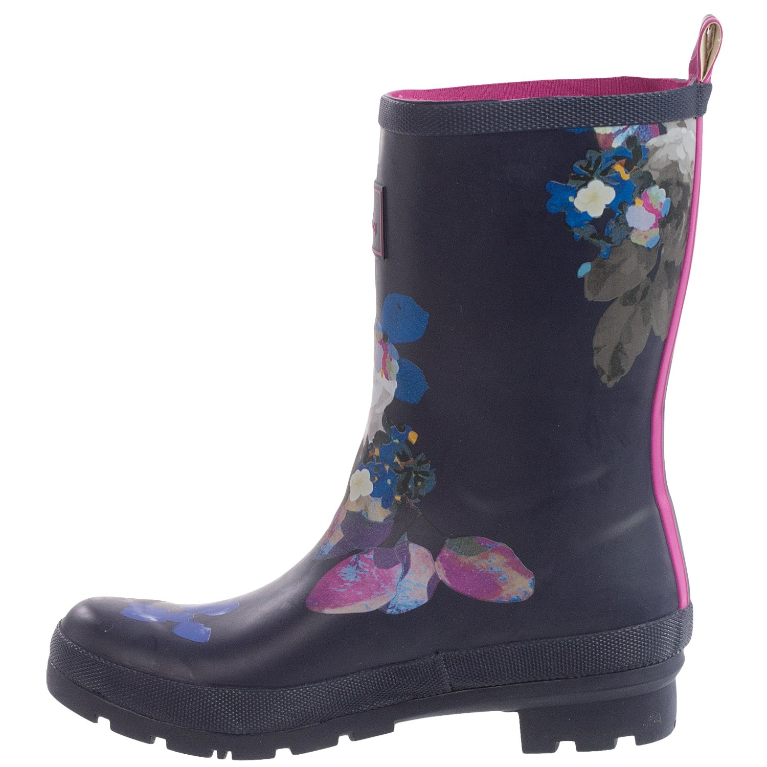 Compare Tire Sizes >> Joules Molly Welly Rain Boots (For Women) - Save 63%
